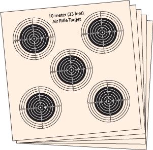 Hatsan Targets