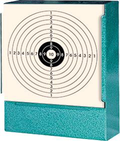Air Pistol Pellet Catcher