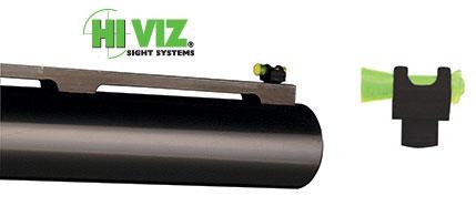 Hiviz SPARK front sight