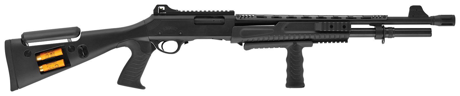 ESCORT Gladius MP20